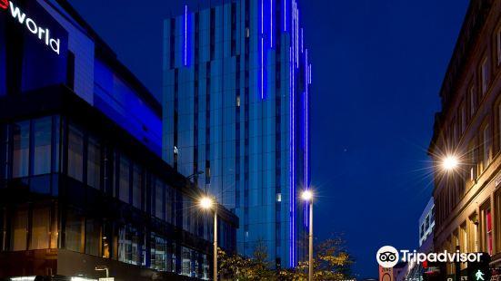 Premier Inn Glasgow Cc Buchanan Galleries
