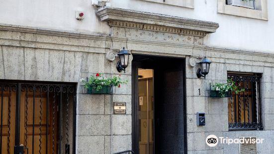 貝爾艾斯陪郎斯酒店