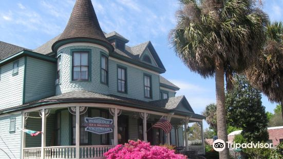 Pensacola Victorian Bed & Breakfast