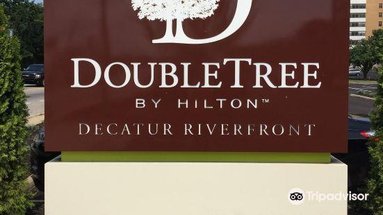 DoubleTree by Hilton Decatur Riverfront