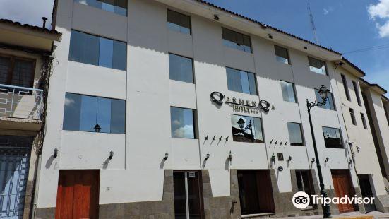 Hotel Qarmenqa