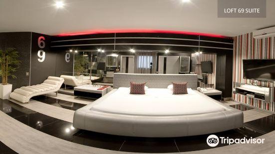 Orei' Suites & Spa