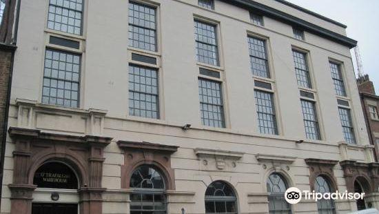Trafalgar Warehouse Apartments