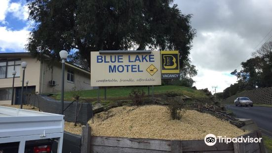 Blue Lake Motel