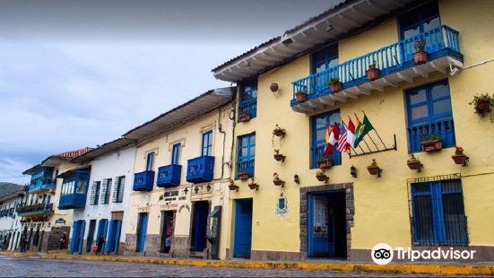 Royal Inka II Experience by Xima Hotels