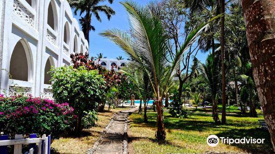 卡斯卡吉海灘酒店