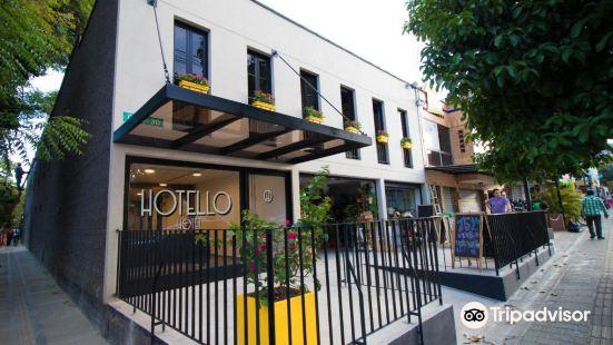 奧特洛酒店