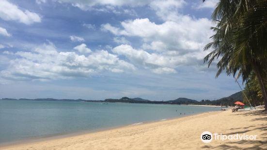 Maenam Resort Koh Samui