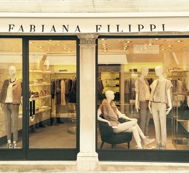 FABIANA FILIPPI(威尼斯斯店)