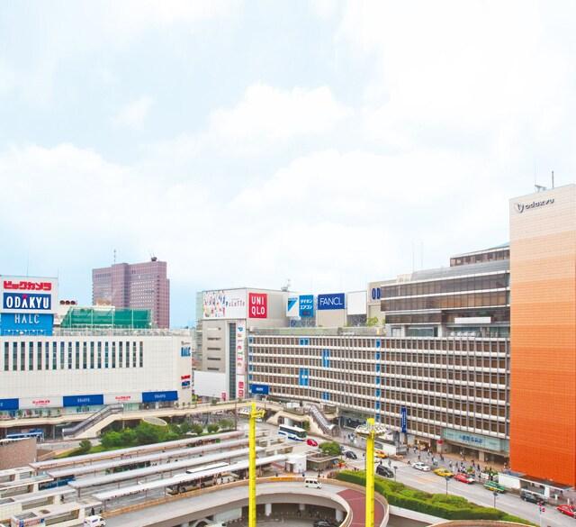 小田急百货店(新宿店)