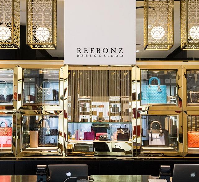 Reebonz悉尼实体店