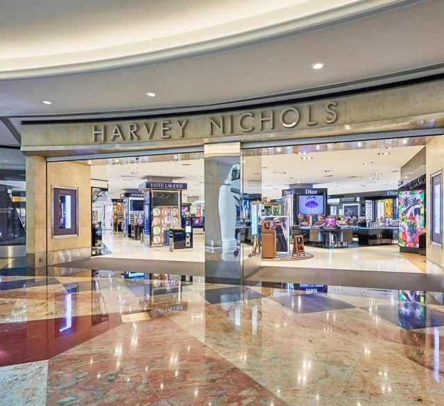HARVEY NICHOLS(迪拜店)