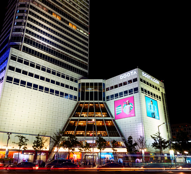 都塔Mall