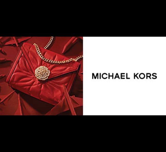 MICHAEL KORS(伦敦摄政街店)