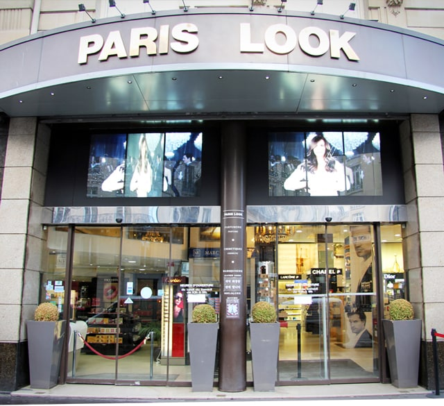 PARIS LOOK(巴黎店)
