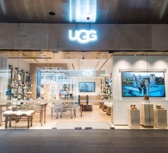 UGG(悉尼西田购物中心)