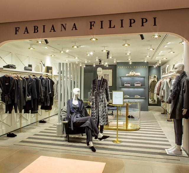FABIANA FILIPPI(巴黎圣奥诺雷店)