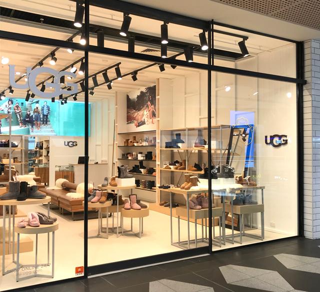 UGG(墨尔本中央购物中心店)