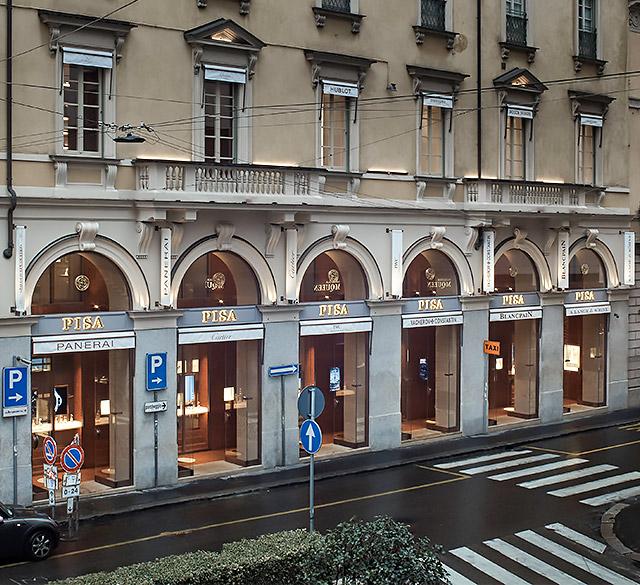 PISA表行多品牌旗舰店